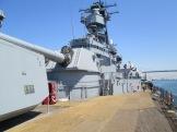 Battleship Iowa 005
