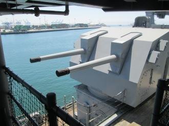 Battleship Iowa 059