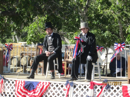civil war reenactment Moorpark 004