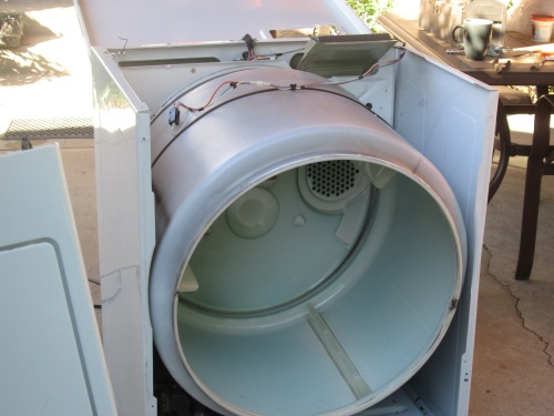 dryer finish repair 005