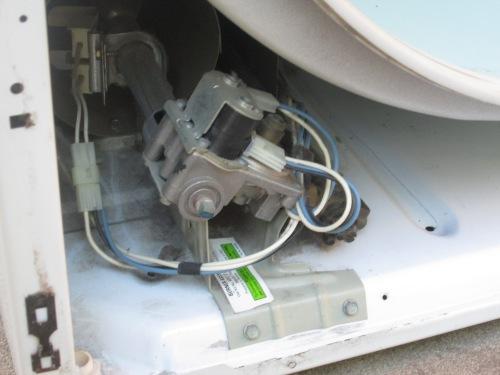 dryer finish repair 006
