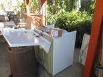 dryer finish repair 007