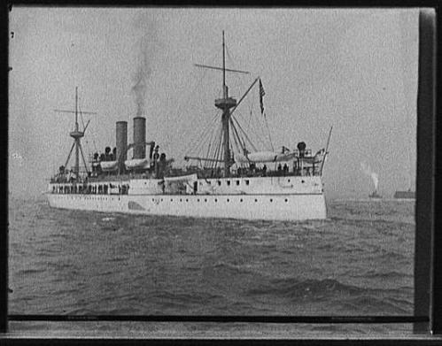 maine ship