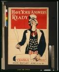 census WWI