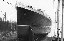 lusitania ship ext