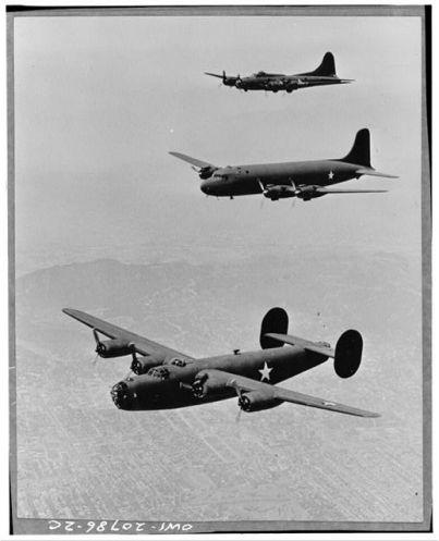 B-17s 2