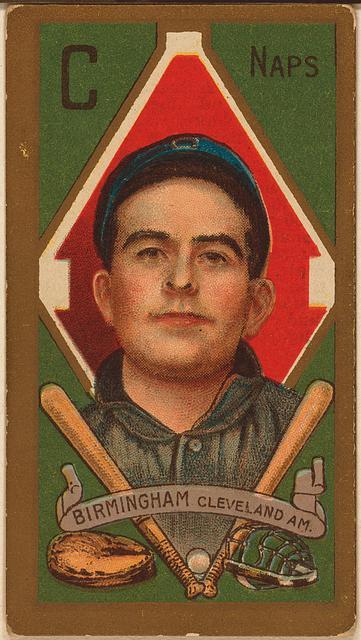 8 Old Baseball Cards Itkindofgotawayfromyou