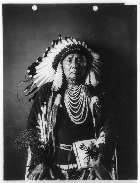 chief joseph 1900 , lib of c