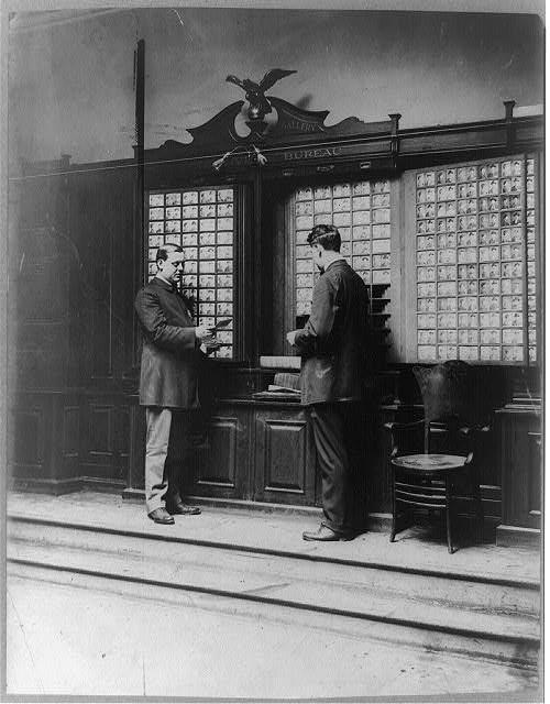cops 1909 ny
