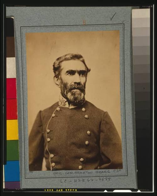 Gen. Braxton