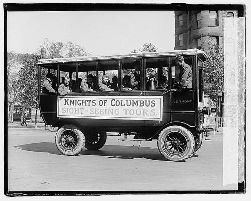 k of c bus