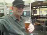 Dan and beer