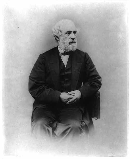 gen robert e lee