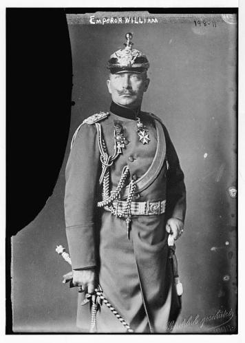 kaiser wilhelm 11908