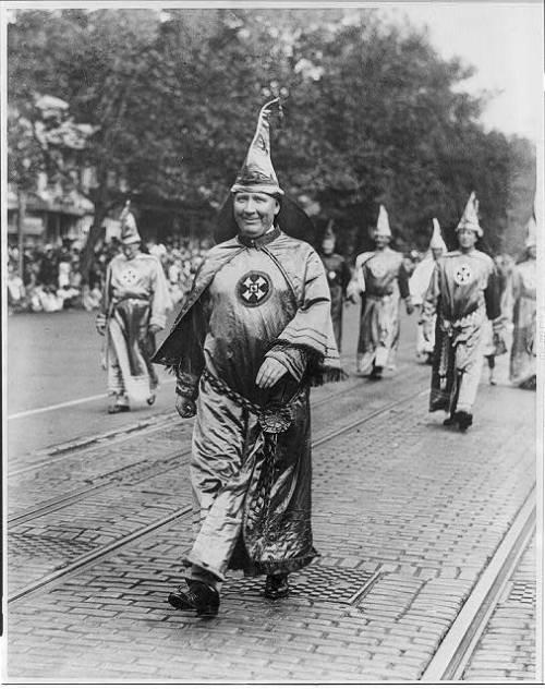 ku klux klan 1926