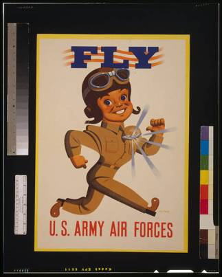 us army air forces