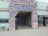 Aztec Hotel 011