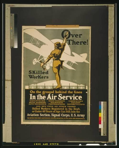 air corps 3