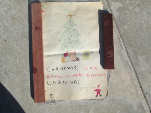 Christmas poster corpus christi 003