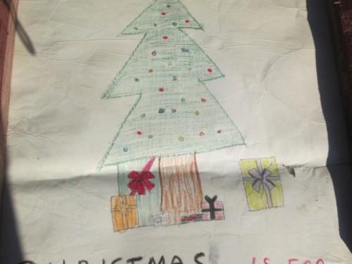 Christmas poster corpus christi 005