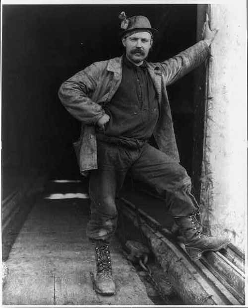 miner 1903