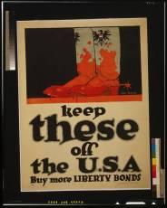 poster bloody boot lib bonds