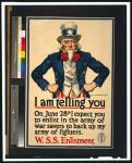 poster uncle sam