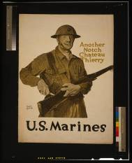 poster us marines 1