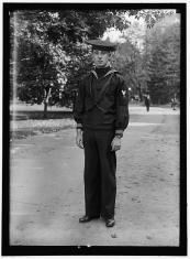 sailor WWI
