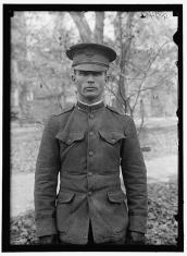 WWI Captain