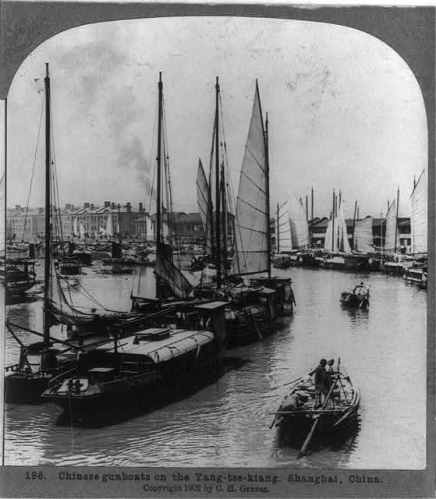 boat chinese 1902