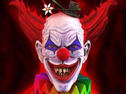 clown 2 scary