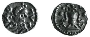 coin 7th C