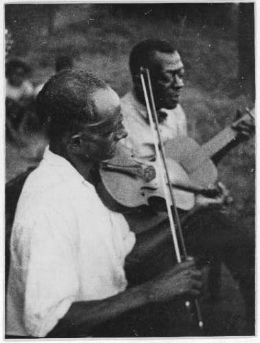 musicians black