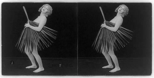 palmetto girl 1928