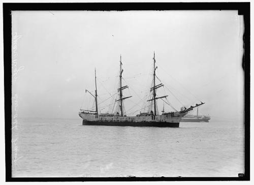 ship 1915