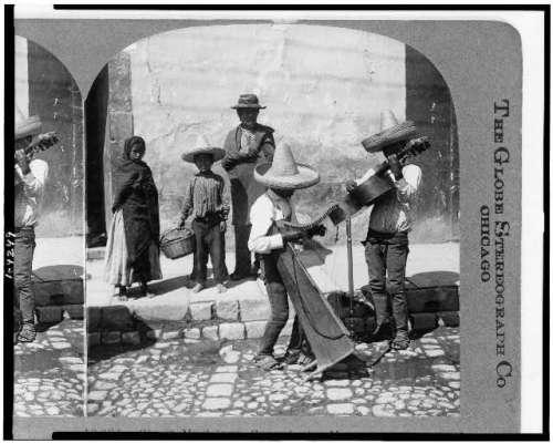1906 guanahuato mex.