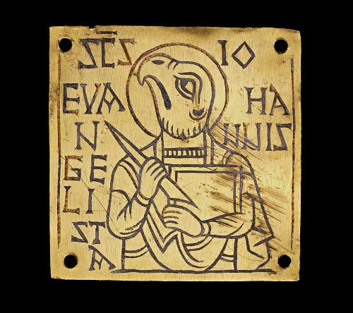 anglo-saxon print