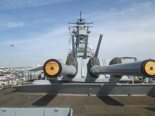 battleship Iowa 003