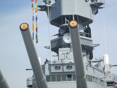 battleship Iowa 009