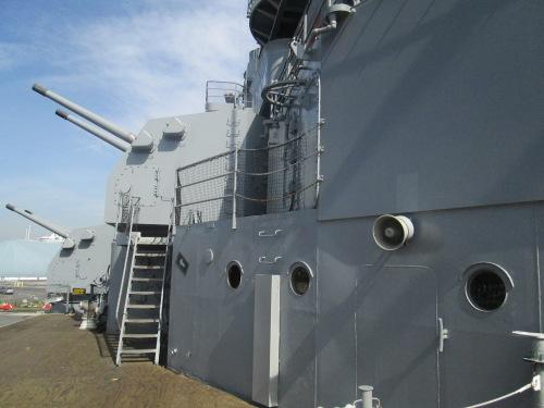 battleship Iowa 024