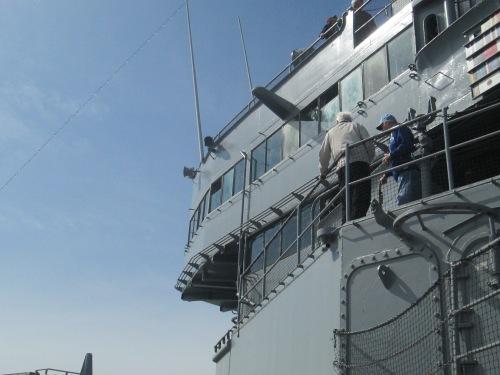 battleship Iowa 042