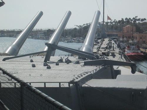 battleship Iowa 064