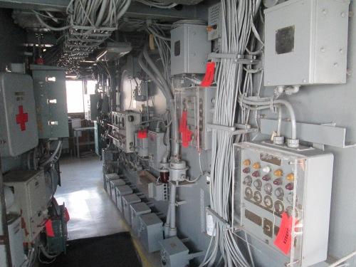 battleship Iowa 074