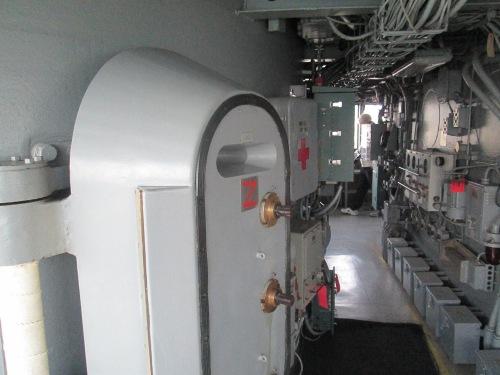 battleship Iowa 075