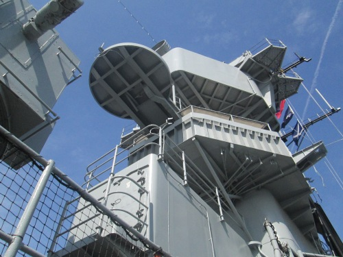 battleship Iowa 082