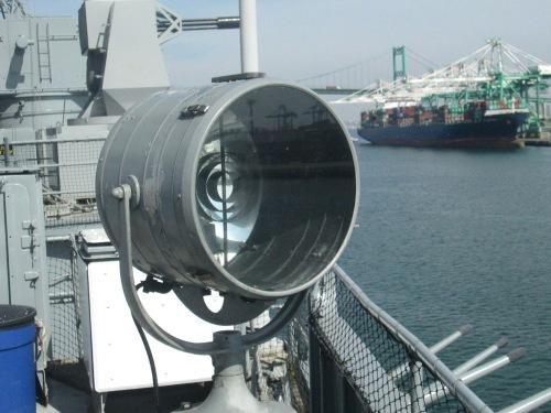 battleship Iowa 085