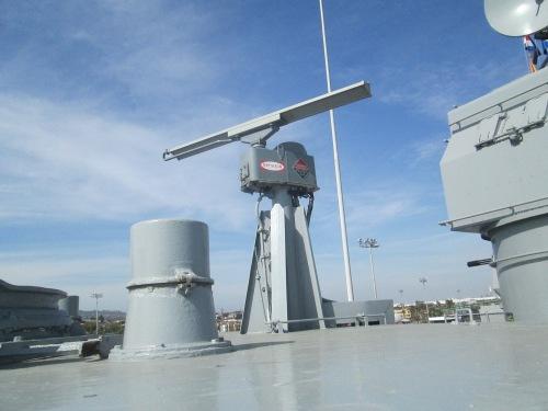battleship Iowa 087