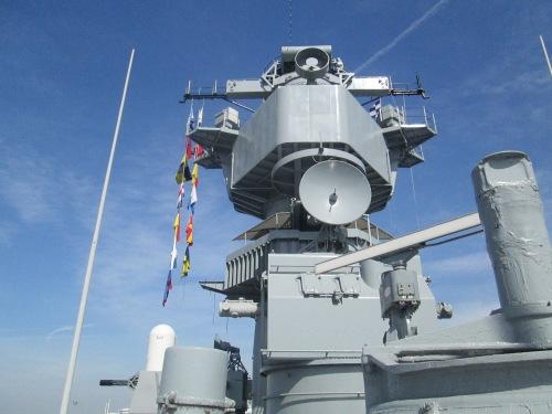 battleship Iowa 090