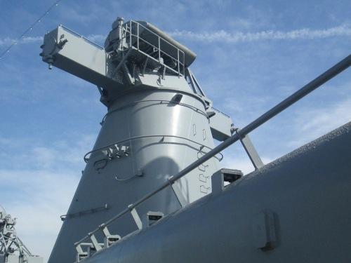 battleship Iowa 110